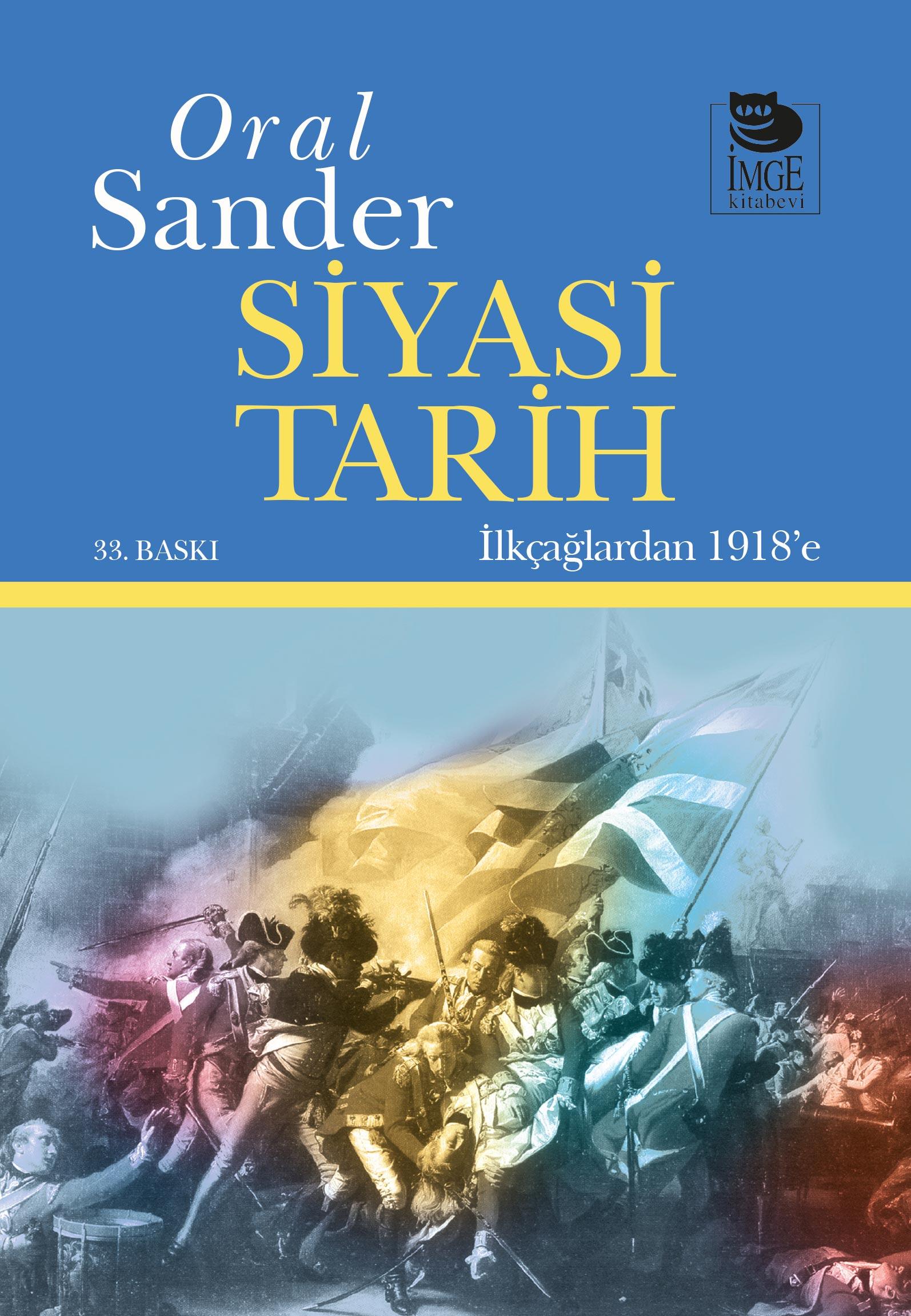 Siyasi Tarih; İlkçağlardan 1918'e