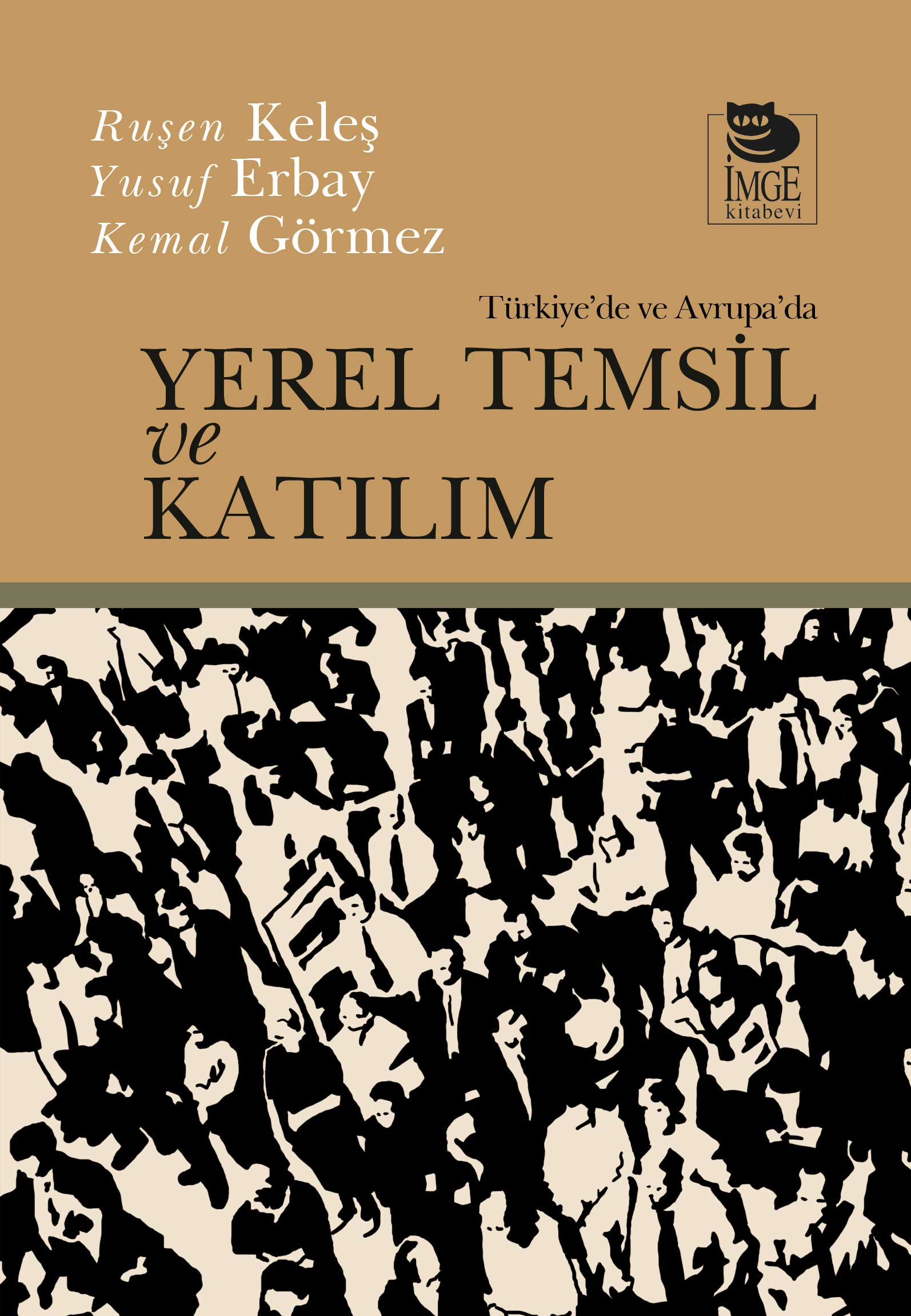 Türkiye'de ve Avrupa'da Yerel Temsil ve Katılım